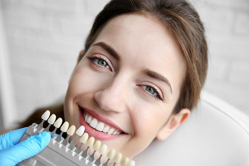 kỹ thuật phục hình răng
