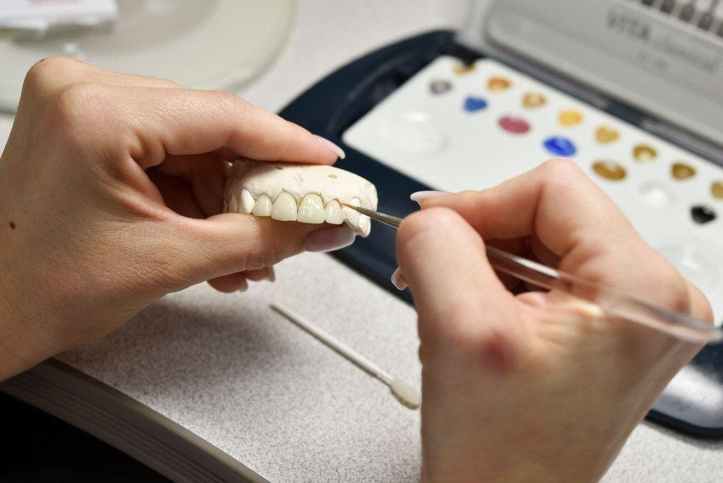ngành kỹ thuật phục hình răng là gì