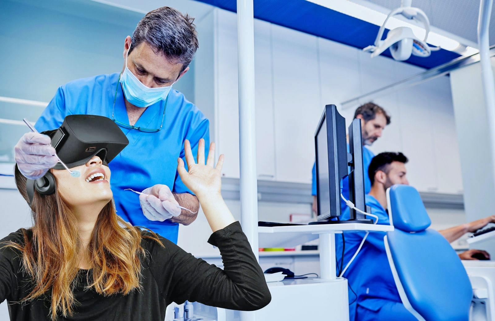 công nghệ nha khoa