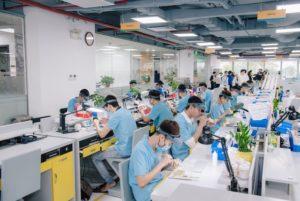 Thành công nhờ ứng dụng kỹ thuật số trong nha khoa hiện đại - 3